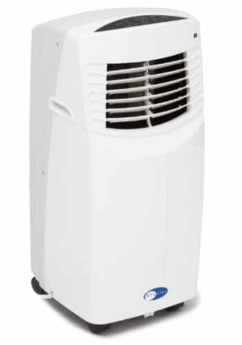 Whynter 8,000 BTU Eco-Friendly Portable Air Conditioner