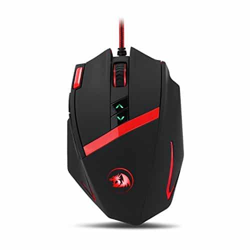 Redragon M801 Gaming Mouse