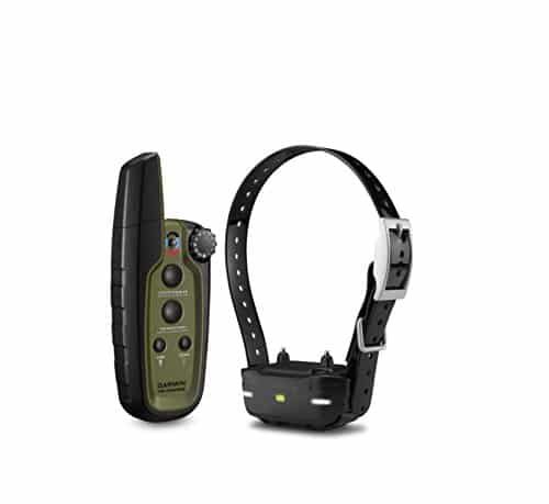 Garmin Sport PRO Bundle Dog Training Device
