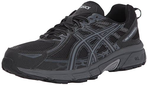 ASCIS Men's Gel-Venture 6 Running Shoe