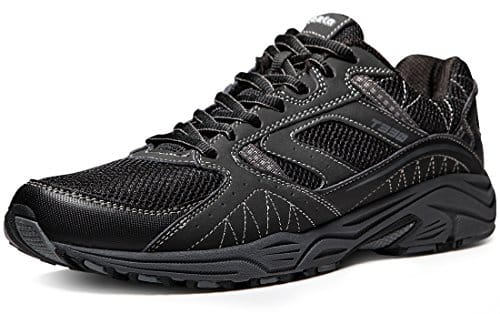 TSLA Men's Outdoor Sneakers Trail Running Shoe T330/T320