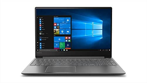 Lenovo IdeaPad 720s Laptop, 15.6-Inch Touchscreen Laptop
