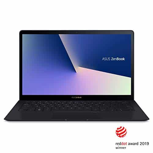 ASUS ZenBook S UX391UA-XB74T Ultra-thin and light