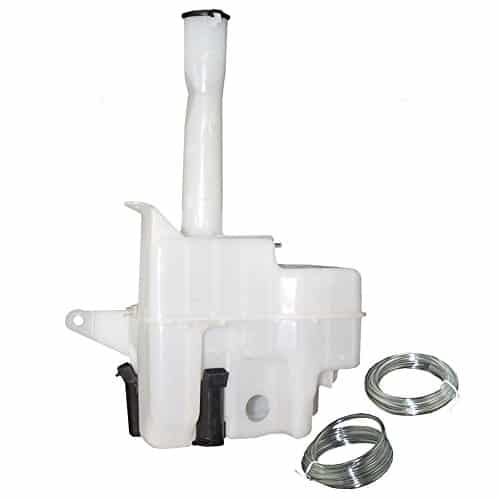 Brock Windshield Washer Fluid Reservoir