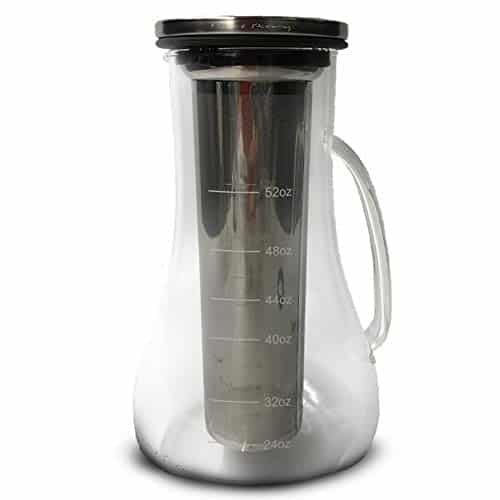 Home Story Cold Brew Coffee Maker