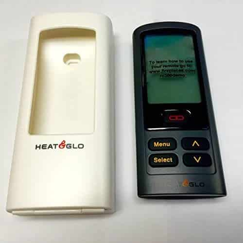 Heat N Glo RC300 Fireplace Remote