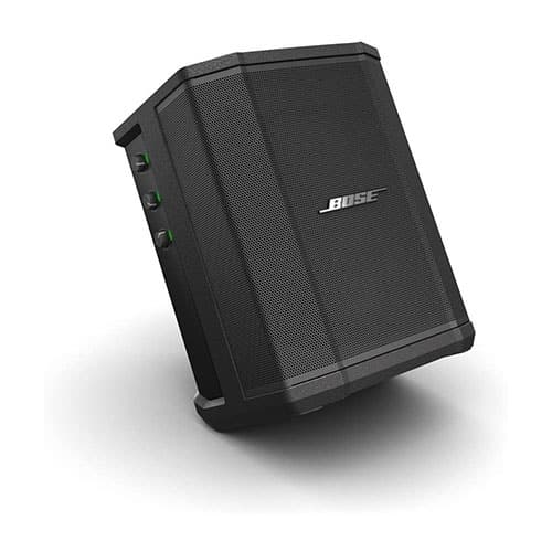 Bose S1 Pro Portable Bluetooth Speaker System
