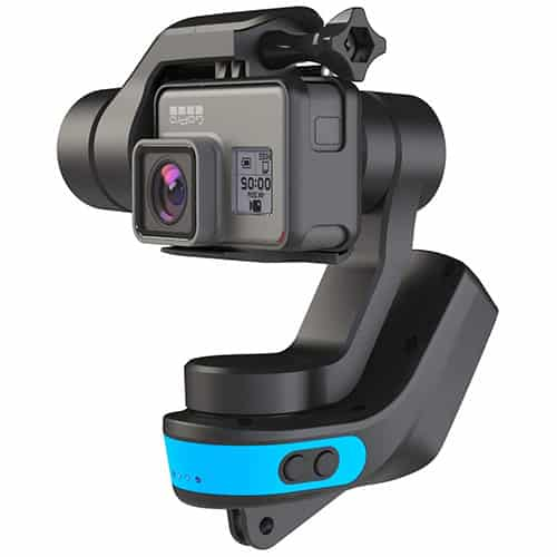 Slick, Your GoPro stabilizer for Sports