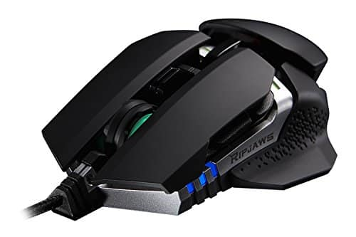G.SKILL RIPJAWS MX780 Cutting Edge Ambidextrous RGB