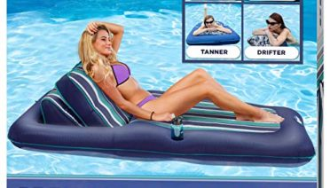Inflatable Water Mat